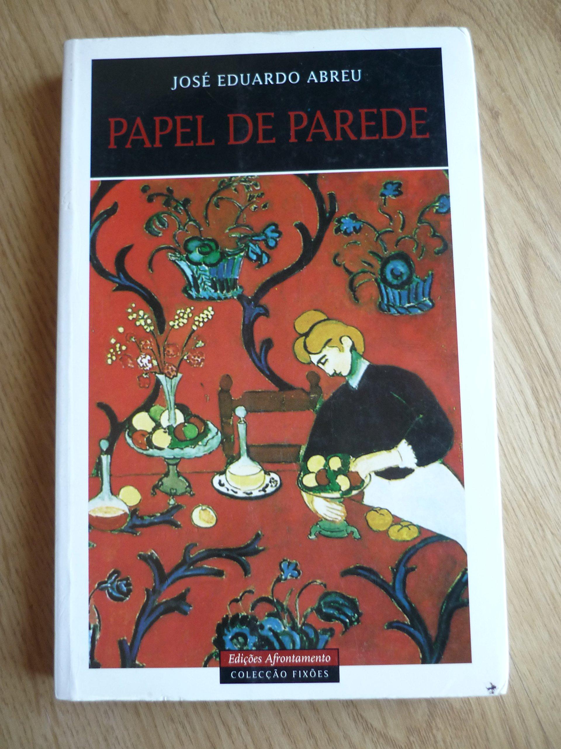 Papel De Parede Colec O Fix Es Portuguese Edition Jos Eduardo  -> Spot De Parede Para Sala