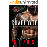 Charlotte (Special Forces: Operation Alpha) (Finding His Destiny Book 1) (English Edition)