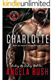 Charlotte (Special Forces: Operation Alpha) (Finding His Destiny Book 1)