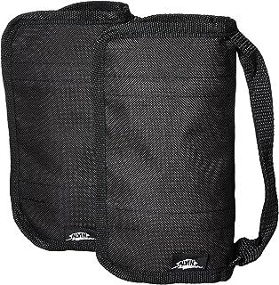 Amazon genuine leather blueprint holder bag case with alvin bpt5 blueprint tote and wrap malvernweather Images