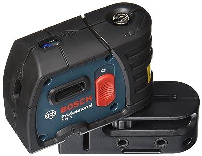 Bosch professional gpl m arbeitsbereich lasercheck