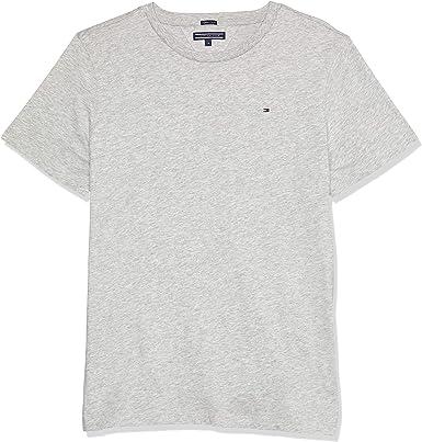 Tommy Hilfiger Boys Basic Cn Knit L//S T-Shirt