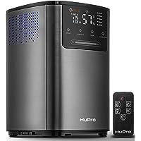 Deals on Hupro Premium Ultrasonic Cool & Warm Mist Humidifier