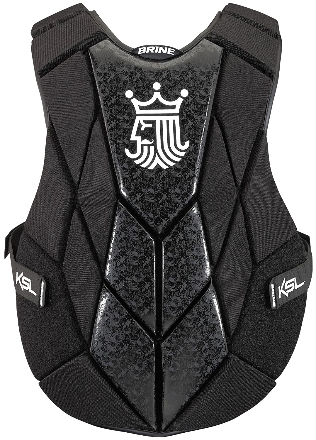 WARRIOR Rabil Arm Pad Large Brine-Warrior Lacrosse PRAP16
