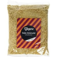 Veganz Soja-Granulat, 5er Pack (5 x 500 g)