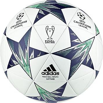 adidas Performance Finale Kiev Cap Soccer Ball a24c3c83d0c5a