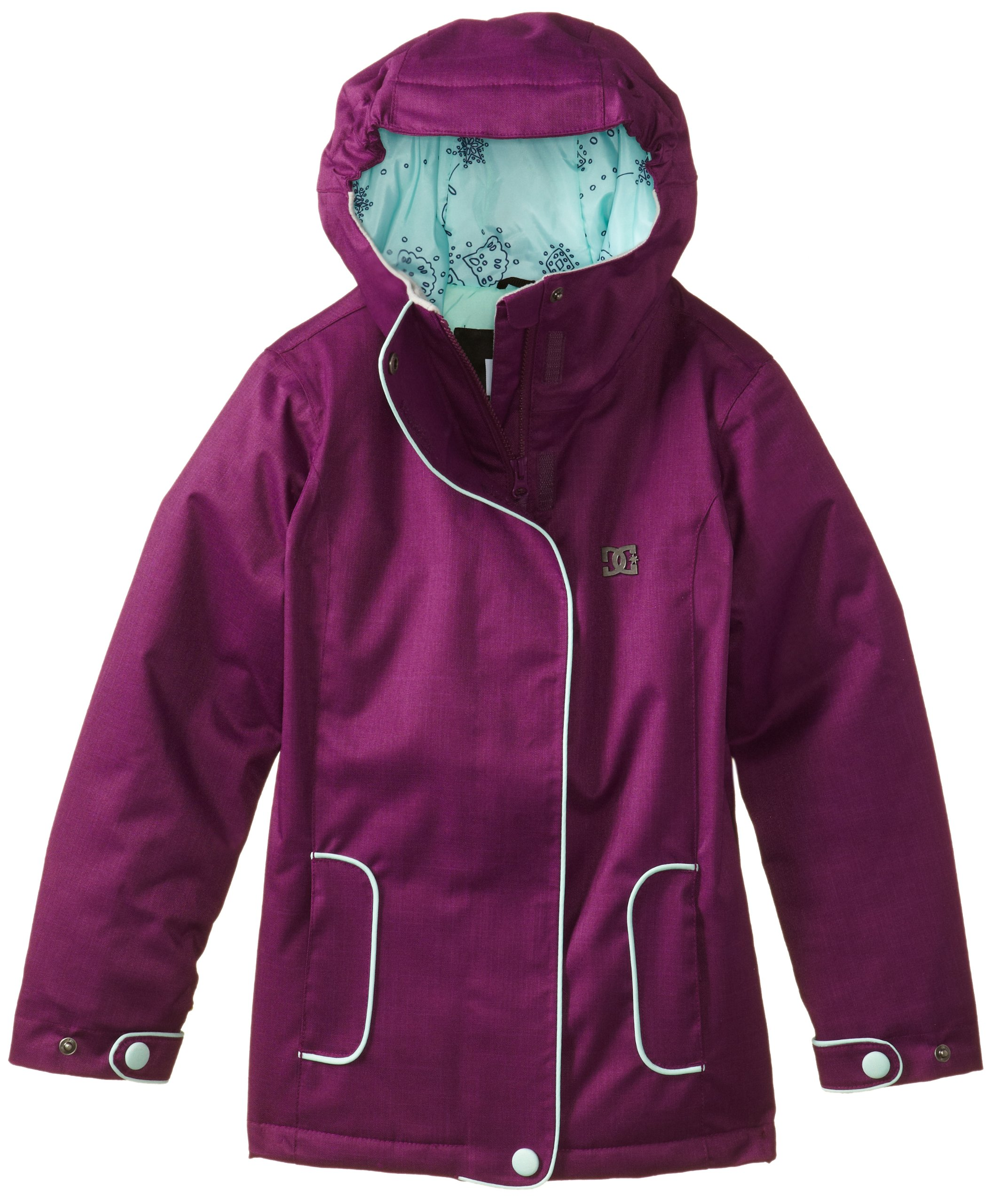 Best Rated in Girls' Snowboarding Jackets & Helpful