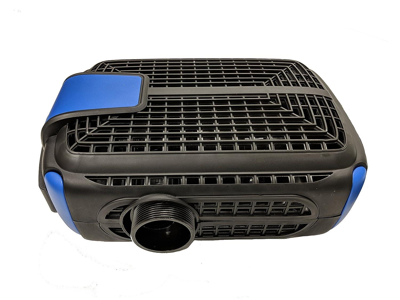 3000 Swell UK Pond Filter Pump Premium (3,000)