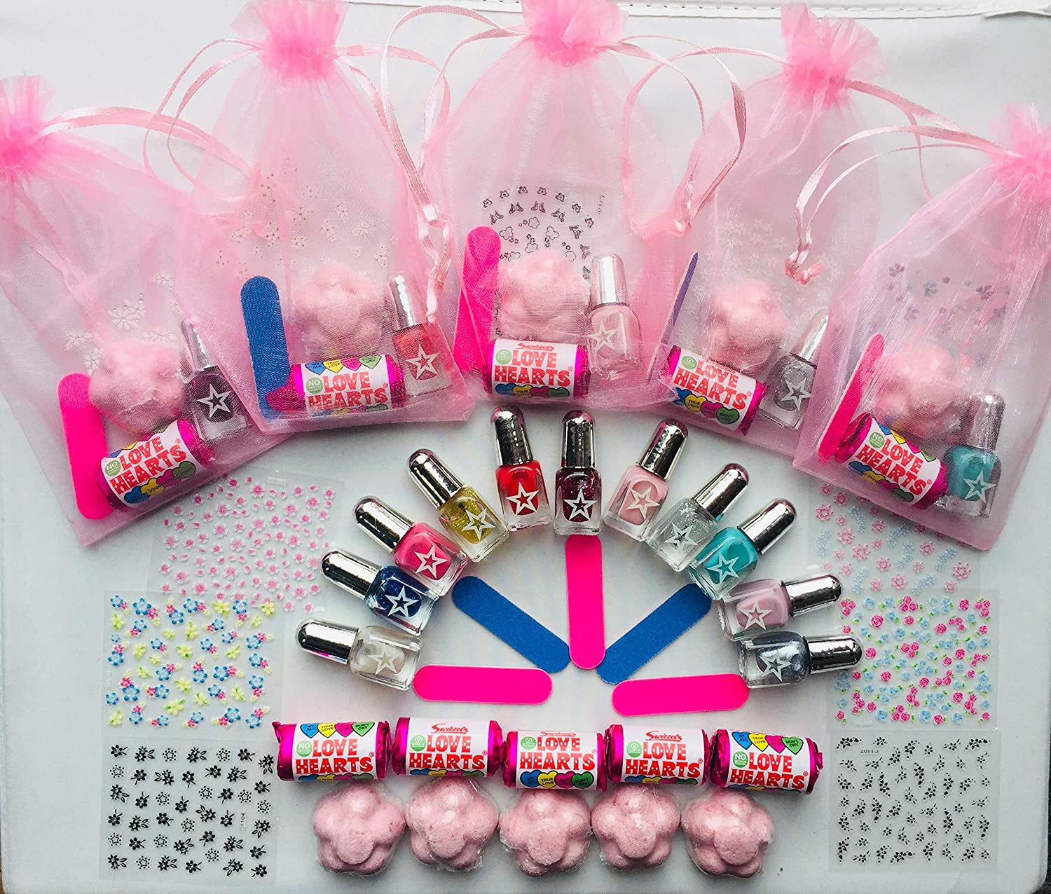 Small Gifts For Children Girls Kids Sister Little Favour Birthday Party Fillers