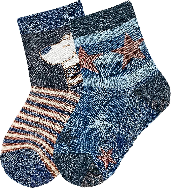 Sterntaler Baby Boys FLI Air Autos Chaussettes Calf Socks
