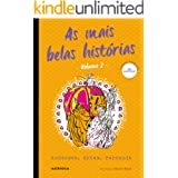 As mais belas histórias - Volume 2: Andersen, Grimm, Perrault
