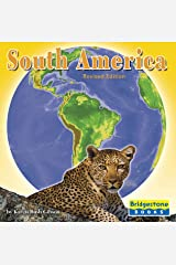 South America: A 4D Book (The Seven Continents) Kindle Edition