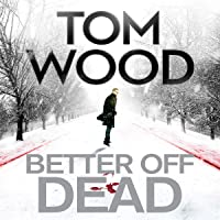 Better Off Dead: Victor the Assassin 4