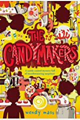 The Candymakers Kindle Edition