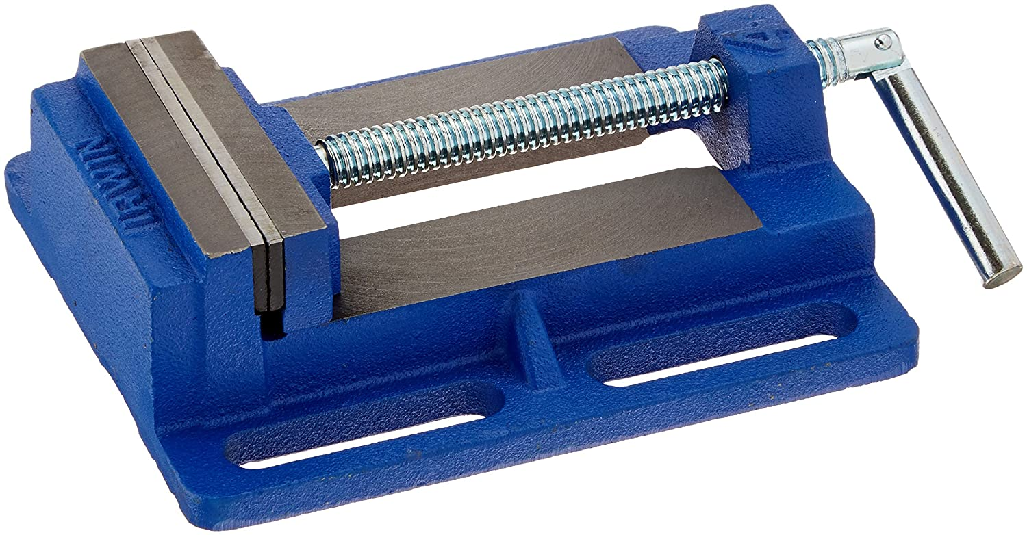 "Irwin Tools Drill Press Vise, 4"", 226340"