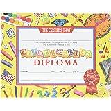 amazon com kindergarten graduation diploma toys games