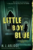 Little Boy Blue (DI Helen Grace Thriller Book 5)