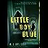 Little Boy Blue (DI Helen Grace Thriller Book 5)