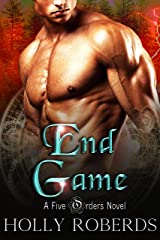 End Game (The Five Orders Series Book 5) Kindle Edition
