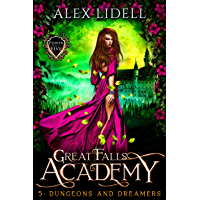 Dungeons and Dreamers: Great Falls Academy, Episode 5
