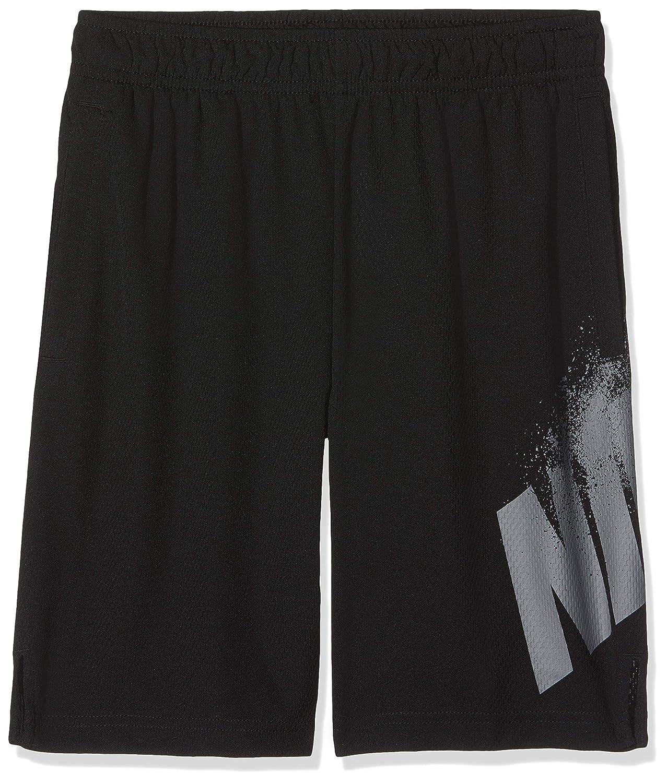 Nike Boys 'Acceler8Shorts, Boys', Jungen Shorts Acceler8, Black/Cool Boys' NIKMM|#Nike 892496