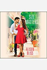 Size Matters: A Perfect Fit, Book 1 Audible Audiobook