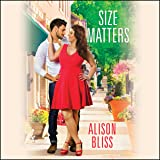 Size Matters: A Perfect Fit, Book 1