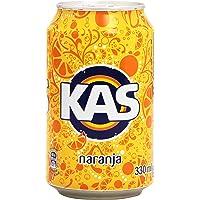 Kas refresco de Zumo de Naranja - 33