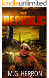 The Republic: A Post-Apocalyptic Thriller