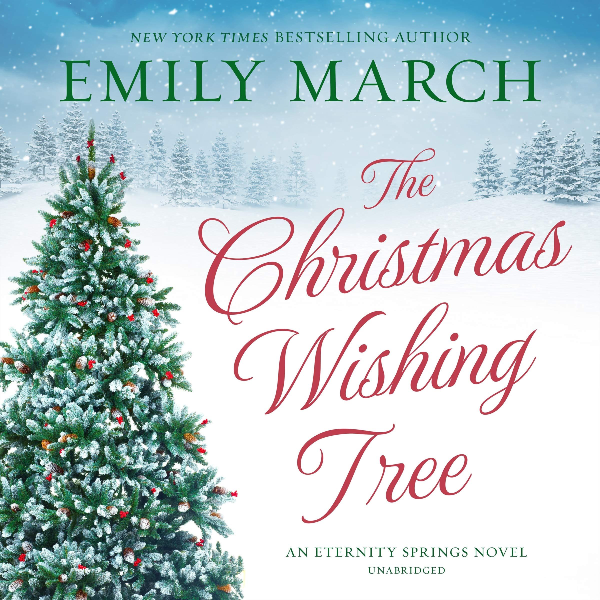 The Christmas Wishing Tree (Eternity Springs): Amazon.co.uk: Emily ...
