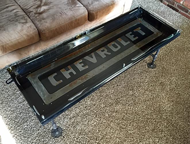 Amazoncom Chevy c10 truck tailgate glass pipe fitting coffee