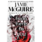 From Here to You (Crash and Burn Book 1) (English Edition)