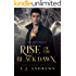 Rise of the Black Dawn (The Lost Relics Book 3)