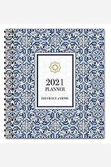 2021 Theology of Home Planner Calendar