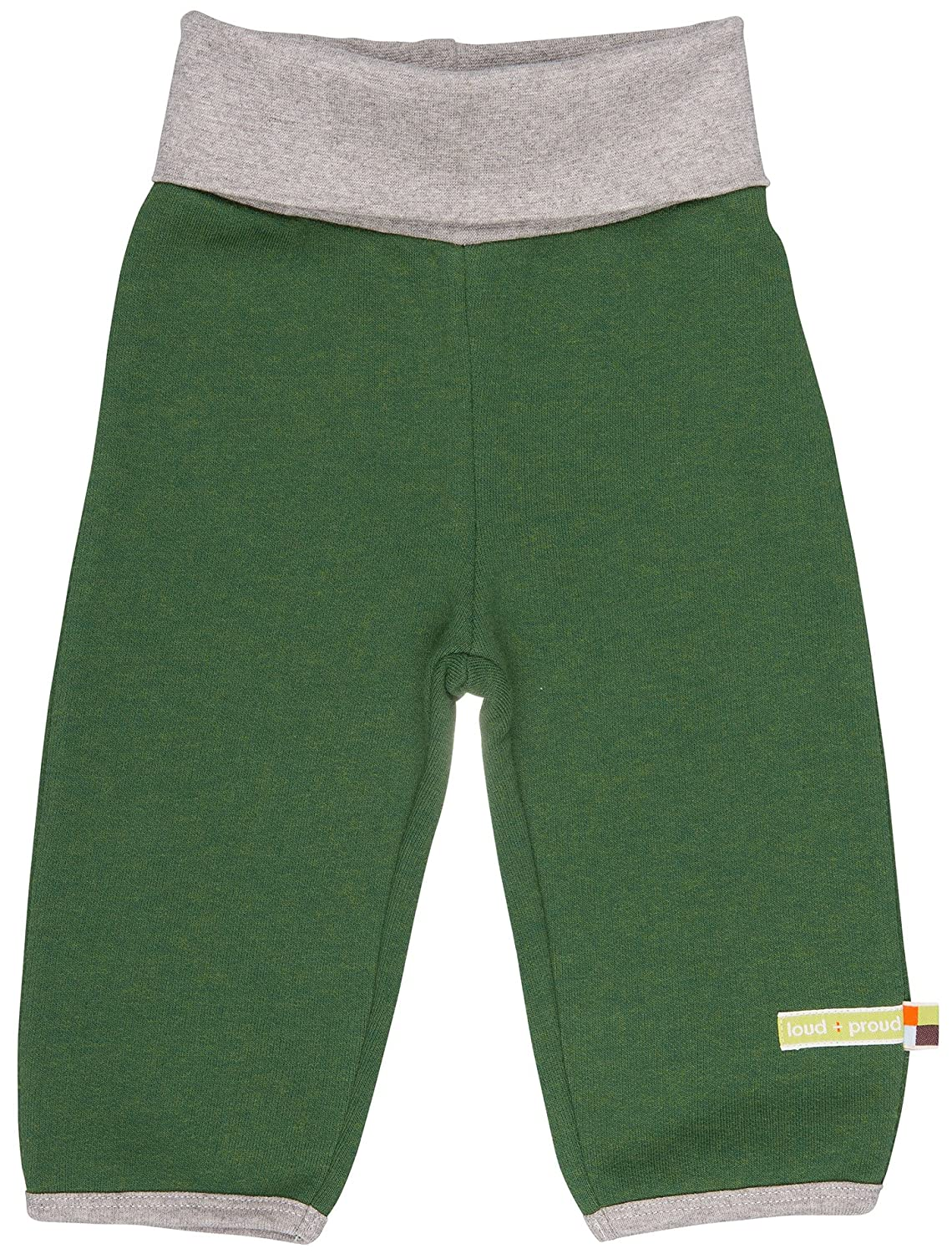 loud + proud Baby Hose Woll-Anteil Trousers Loud and Proud 487