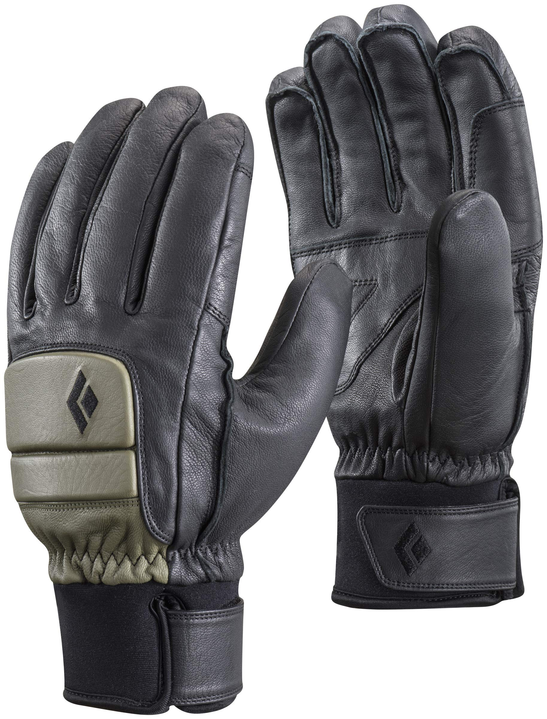 Black Diamond Spark Gloves Burnt Olive M