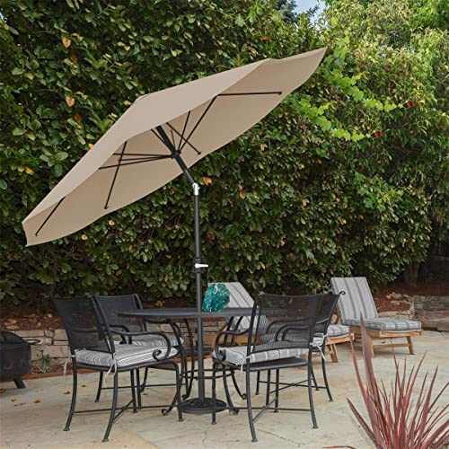 Pure Garden 50-LG1042 Patio Umbrella