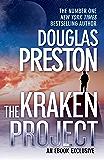 The Kraken Project: A Wyman Ford Novel 4