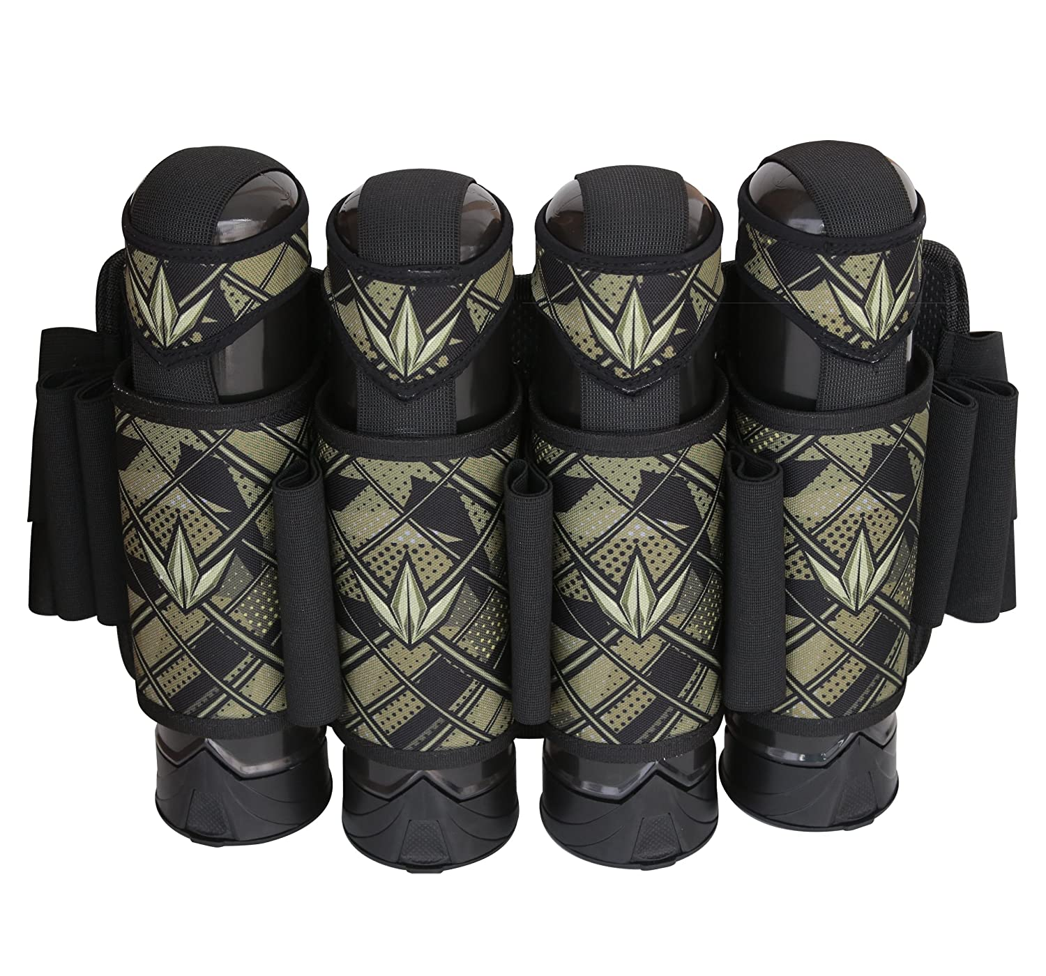Bunker Kings 4 + 5 Supremeパックv3ペイントボールハーネスPod packpods Not Included B00XQHYPJG Royal Camo Royal Camo