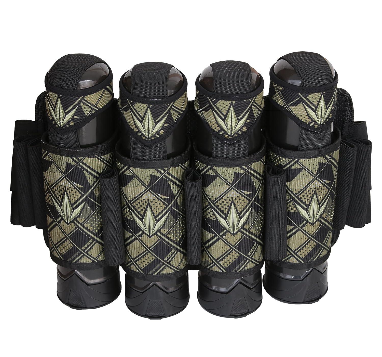 Bunker Kings Supreme V5 Paintball Harness