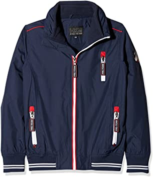3d8a9629b Hkm Children s Reitjacke-International Jacket  Amazon.co.uk  Sports ...
