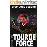 Tour de Force (Division One Book 4)
