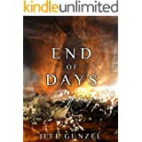 End of Days (The Legend Of The Gate Keeper Book 6)