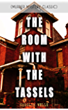 THE ROOM WITH THE TASSELS (Murder Mystery Classic): Detective Pennington Wise Series