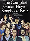 Complete Guitar Player Songbook: No 2