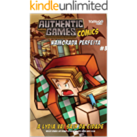 Authentic Games: Namorada Perfeita 03