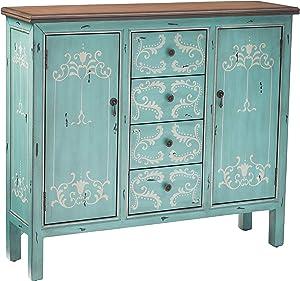 Stein World Furniture 4 Drawer Cabinet