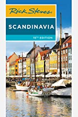 Rick Steves Scandinavia Kindle Edition