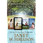 Southern Hearts Series: Books 1 - 4