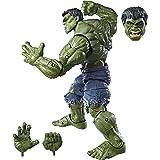 Marvel - Figura de Hulk, Avengers Legends (Hasbro C1880EU40